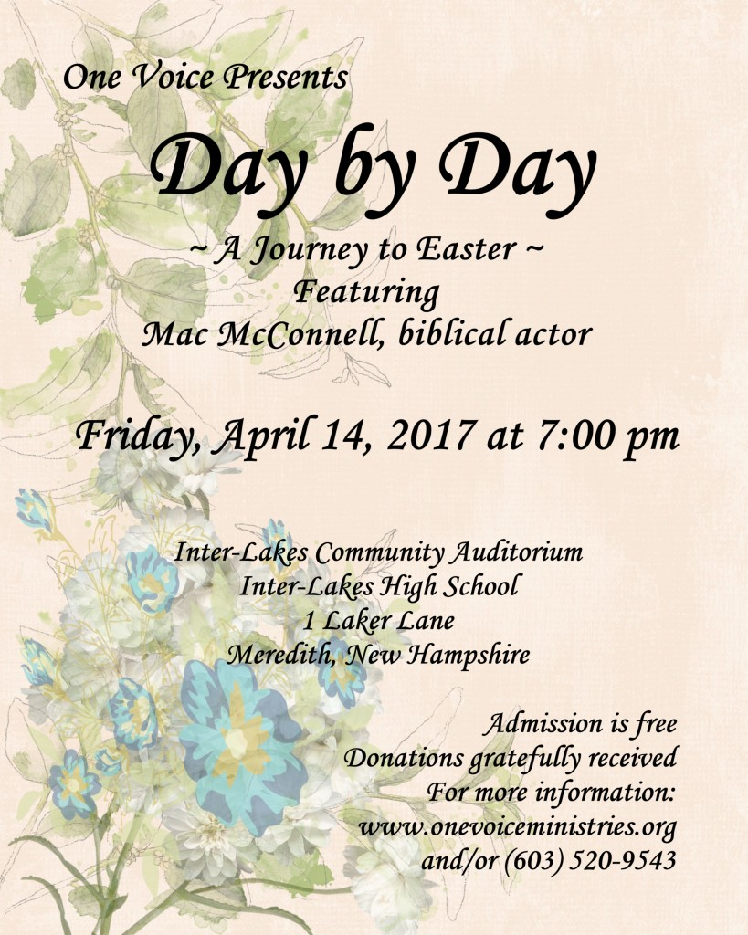 Easter Good Friday 2017